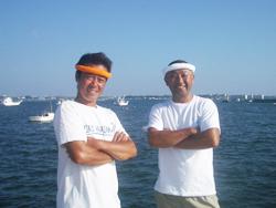 佐島の漁師